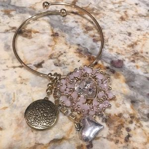 BetseyJohnson bracelet